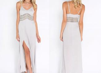 Kindred Spirit Maxi Dress