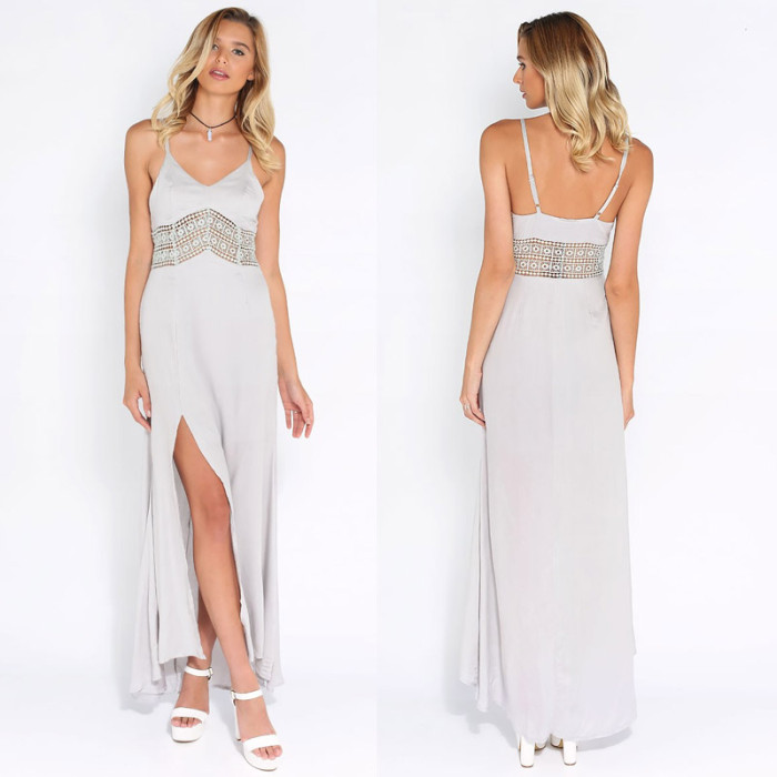 Kindred Spirit Maxi Dress