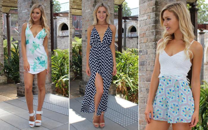 Flirty archives sheshops365 Celebrity style fashion boutique