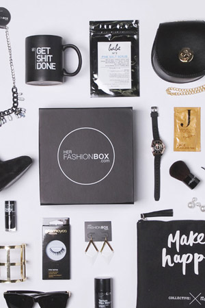 Her Fashion Box