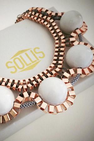 Sollis Jewellery